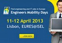 Engineers Mobility Days