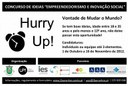 Concurso Hurry Up!