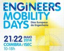 Engineers Mobility Days 2014, Coimbra